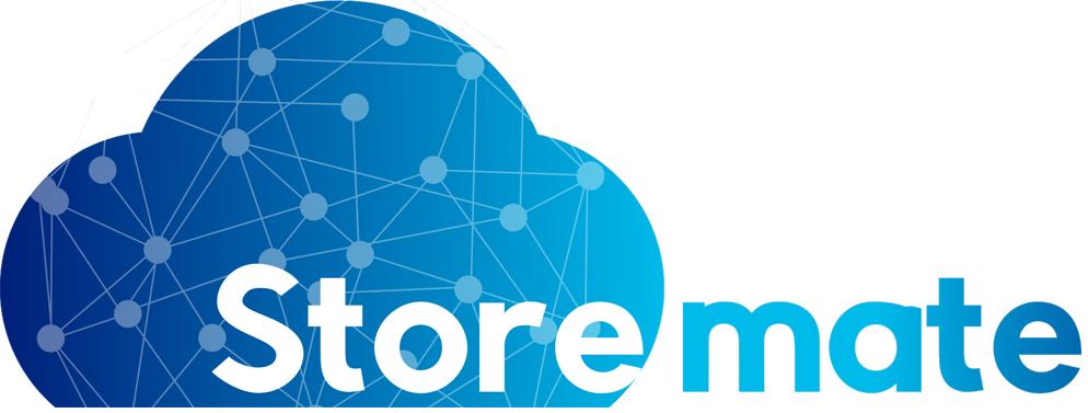 StoreMate Logo